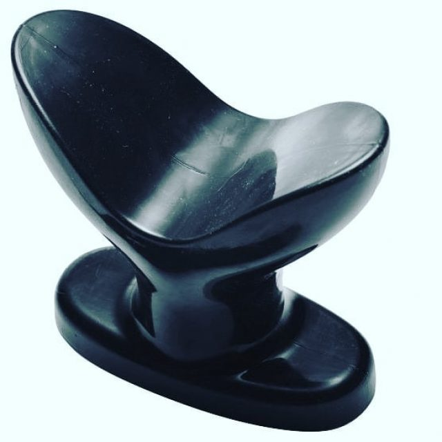 The best selling Ass Anchor now comes in a smaller size!  Its unique anchor shape allows it to close to insert like a classic butt plug, but expand once inside to keep in securely in place.  Applies pressure on the P-spot and provides an incredible feeling of fullness. The firm, flexible material and flared base makes removal easy as well.  Visit:https://naughtypossessions.co.uk/product/mini-ass-anchor-dilating-anal-plug/